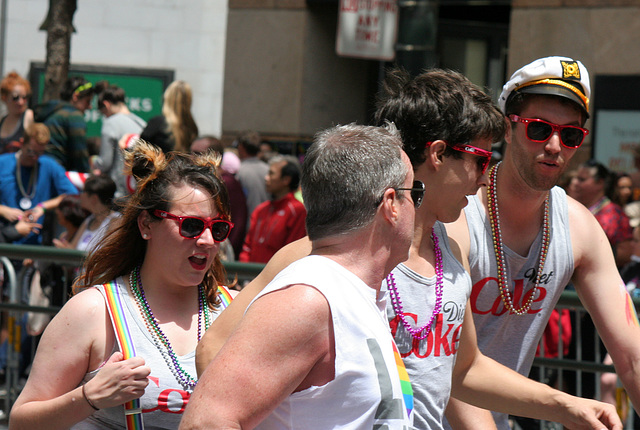 San Francisco Pride Parade 2015 (7228)