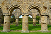 England - Buildwas Abbey