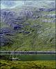 Loch Scavaig, Skye. Scanned from a slide