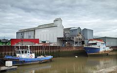 Maldon Mill