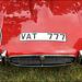 1973 Jaguar E-Type Series 3 - VAT 777