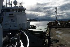 Scot Isles at Kyle