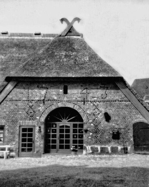 Altes Bauernhaus(2 PiP)