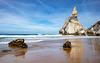 """Portugal - Praia da Ursa """"Set"""""""