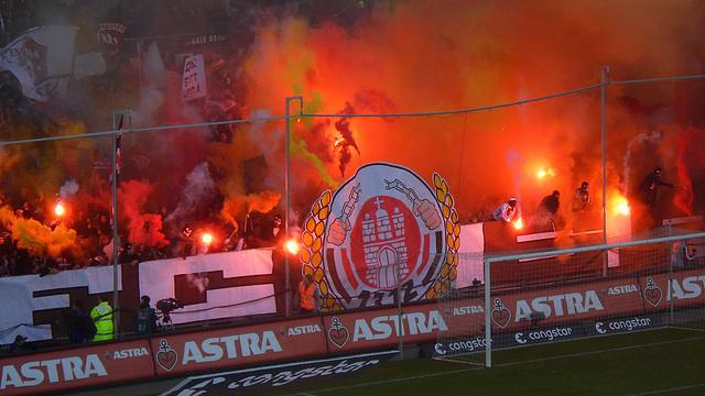 Heimspiel gegen SC Freiburg!