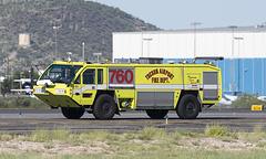 Tucson Airport Fire Department