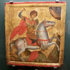 Athens 2020 – Benaki Museum – St George and the dragon