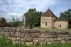 Eglise St-Hilaire à la Combe - Curemonte