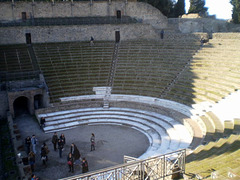 The Great Theatre.