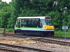 Stourbridge Shuttle