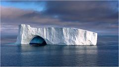Ilulissat - sueño de verano encontró en Groenlandia - (306)