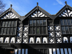 stanley palace, chester