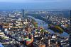 Frankfurt und seine Baustellen