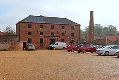 Little Walsingham Mill, Norfolk