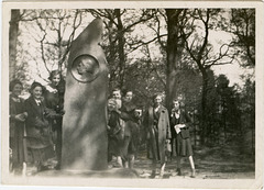 Ruskin's Memorial