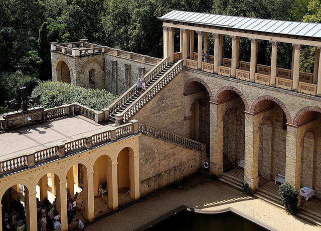 Schloss Belvedere (2PiPs)