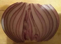 Onion Beauty