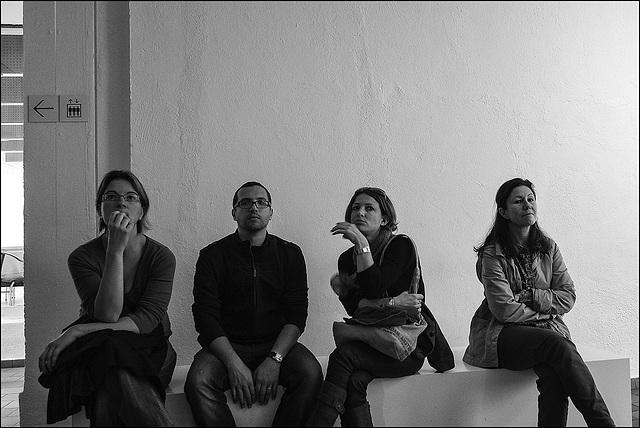 Fondation Joan Miró.