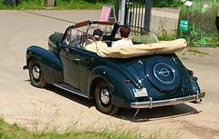 Opel Kapitän Cabrio