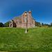 StPalladius Church Drumtochty