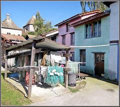 Thonon-les-Bains (74) 25 août 2010.