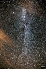 Milky Way Galaxy tonight