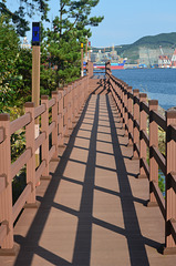 The Boardwalk, Okpo