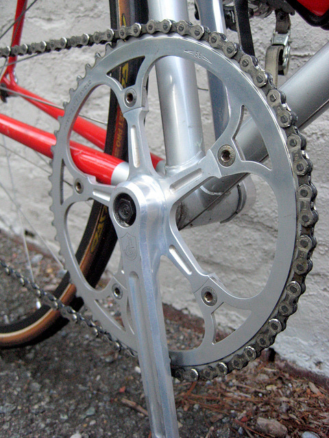 1979 Shorter (Barry Chick) TT