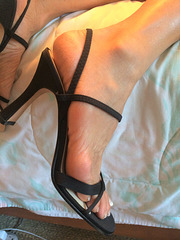 BP sandals (F)