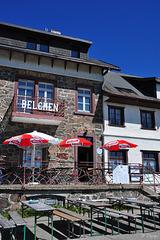 das höchstgelegene Gasthaus Baden-Württembergs (© Buelipix)