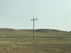 West Central Electric - Stanley County, SD