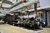 Prague 2019 – National Technical Museum – 1881 ÖNWB/ČSD 252.008 Express steam locomotive