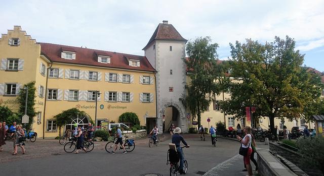 Stadttor Meersburg