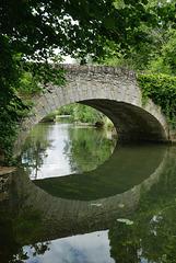 Pont de Soulins (1745)