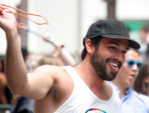 San Francisco Pride Parade 2015 (7039)
