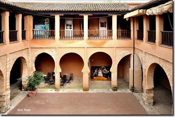 Museo  Nacional del Teatro  - Almagro