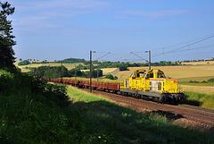 Deux jaunes sur la ligne 15