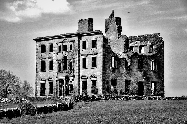 Tyrone House Kilcolgan County Galway Ireland 22nd April 2016