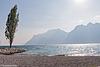 Ein Nachmittag am Gardasee