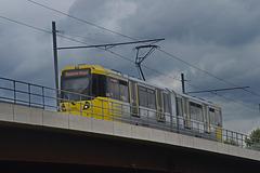 Metrolink 3103