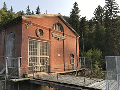 Homestake Mining Co. - Lawrence County, SD