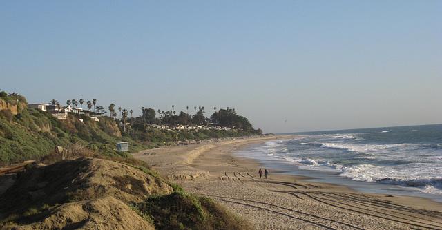 San Clemente Calafia Beach (#0801)