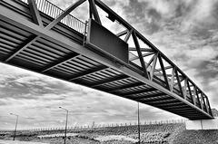 Sky Bridge  June 2015