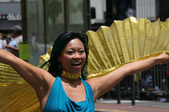 San Francisco Pride Parade 2015 (6930)