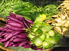 20010114-0226ac Colourful Veggies