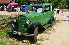 OPEL P4 (1935)