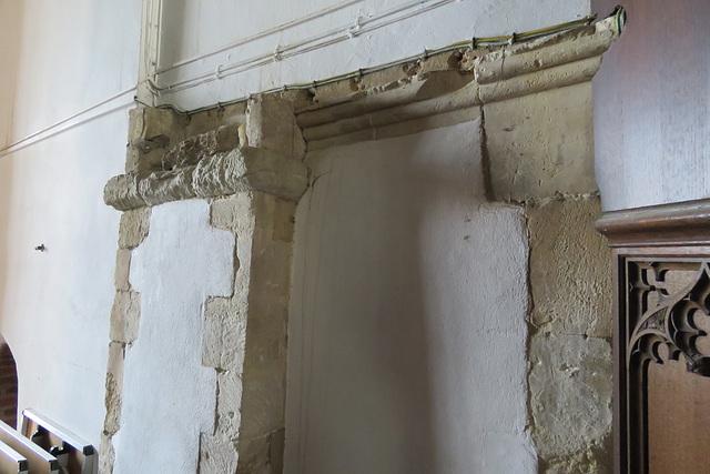 st osyth church, essex
