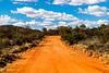 Drive to Arltunga