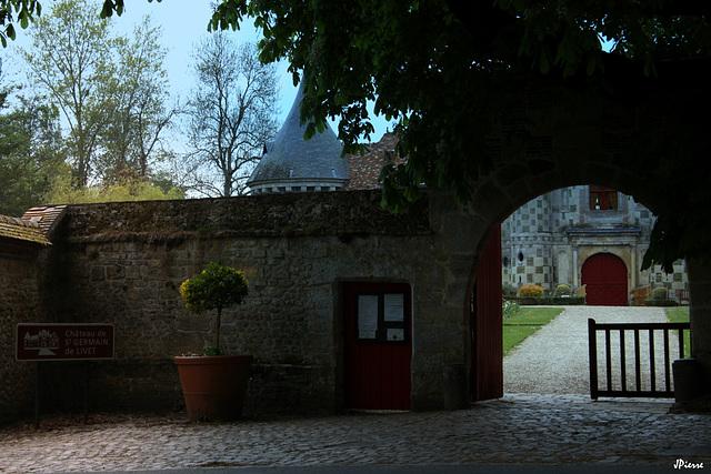 Saint Germain de Livet
