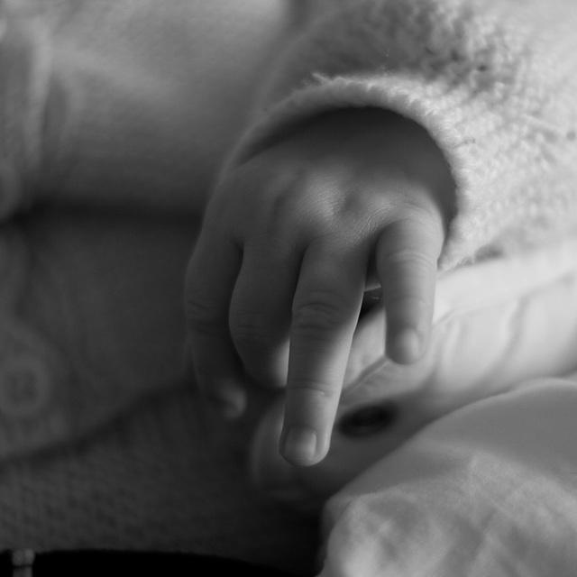 Poupinette : Petite main
